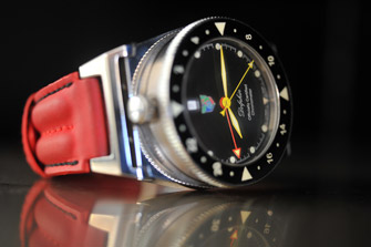 GMT Mistral COSC