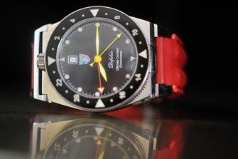 Dolphin GMT Mistral COSC