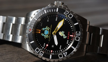 Cephismer 2000 mètres PLD (crabe)